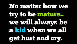 hurt cry kid quotes 04 hurt quotes hurt quotes photo