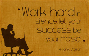 inspirational quotes attitude for work quotesgram