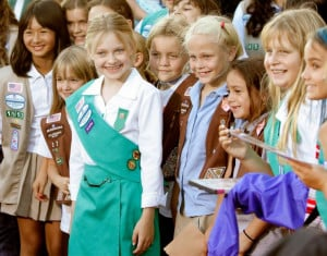 Girl Scouts' 102nd Birthday: 22 Inspring Quotes From Famous Girl ...