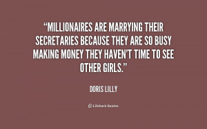 Quotes About Secretaries