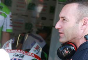 Casey Stoner's highly regarded ex-crew chief Cristian Gabbarini has ...
