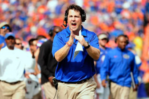 ... Needs to Listen to Will Muschamp, Leave Player Discipline to Coaches