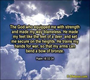 dove bible verses