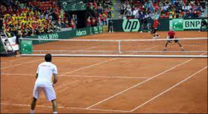 Davis Cup final to be played on hard surface