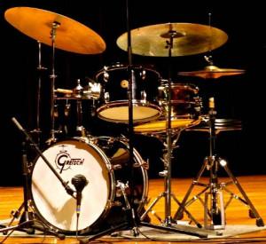Loud Drum Wallpaper Drummer