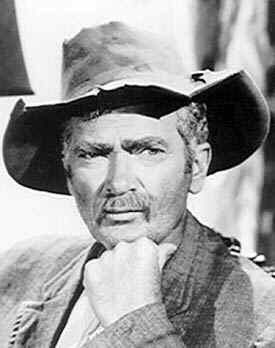 here to tell you that Uncle Jed Clampett (from the TV show The ...
