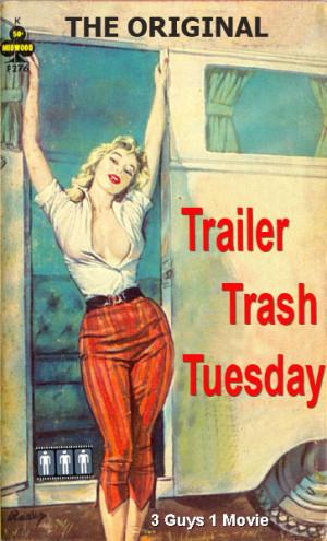Tremendous Trailer Trash Tuesday: 2013 TIFF Edition