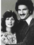 Marcia Strassman and Gabe Kaplan