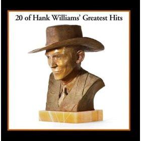 artist hank williams kaw liga by hank williams is part of the album ...