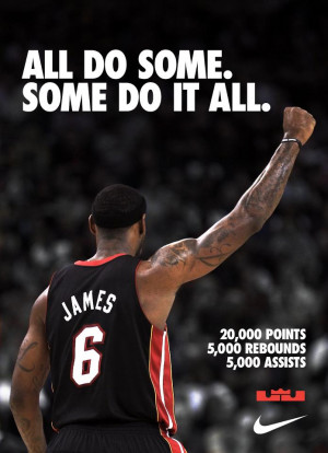 LeBron James Becomes Youngest