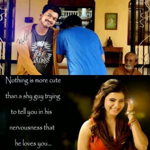 Tamil Love Quotes Tamil Love Movie Quotes And