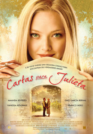 Cartas para Julieta (Letters to Juliet) - 2010