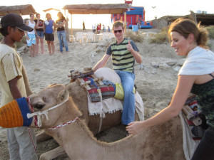 Expat Teachers: Stories from Teaching Abroad