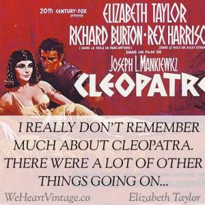 Elizabeth Taylor Quotes About Love