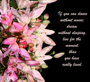 ... quotes, quotations, night time lilies, inspiration, quote, saying