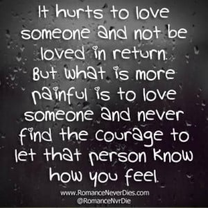 Quotes new love after being hurt