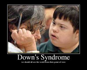 Down Syndrome Logo