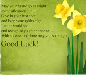 Best Wishes Picture Messages
