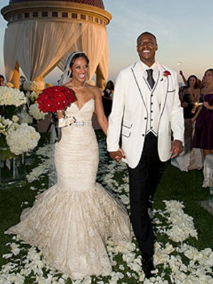 Paul Pierce Wedding ( 1 )