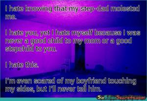 My Dad Hates Me