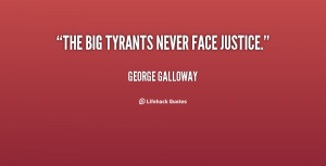 George Galloway Quotes