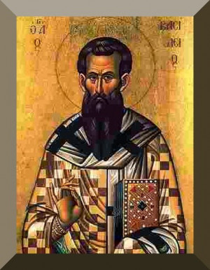 Saint Basil the Great and Saint Gregory Nazianzen Quotes
