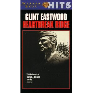 Heartbreak Ridge Quotes Clint...