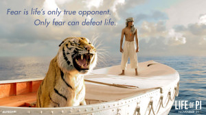 Life of Pi Quotes with pictures
