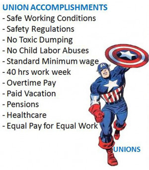 posted by dee at 6 28 pm labels accomplishments unions we the people