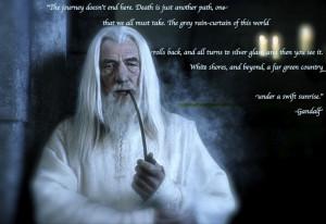 Gandalf Quotes Gandalf quotes