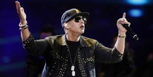 Daddy Yankee News Latino Contact
