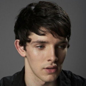 Colin Morgan