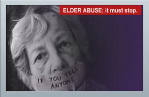 abuse elder child abuse same role message awareness