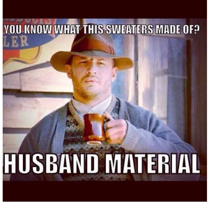 Such a good movie! #TomHardy #Lawless
