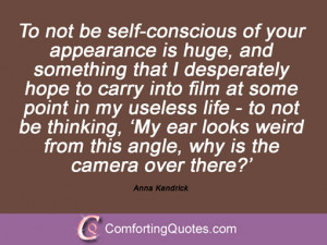 15 Sayings From Anna Kendrick