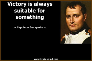 Napoleon Bonaparte Famous Quotes Napoleon Bonaparte Quotes