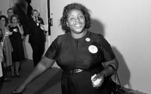 Remembering Civil Rights Heroine Fannie Lou Hamer: 'I'm Sick and ...