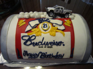 Pin 21st Birthday Drinking Quotes Funny Cake On Pinterest Kootation ...