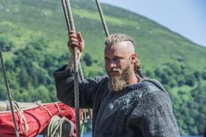 TV Thursday: Vikings' Ragnar Lothbrok is back, wielding a mean axe