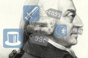 Adam Smith Invisible Hand Adam smith's invisible master