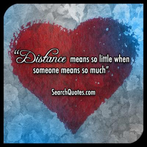 longing for someone quotes