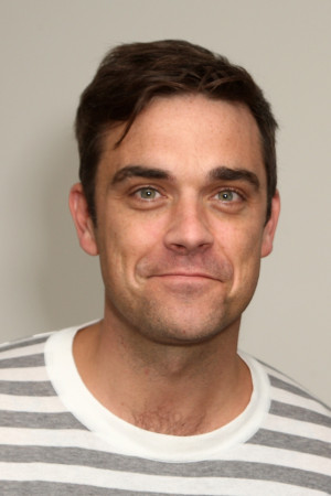 Photos of Robbie Williams, Who Has Been Named Brit Awards 2010 ...