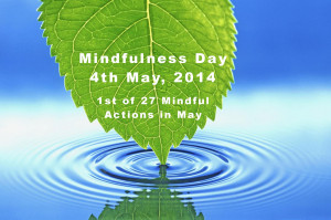 27 Mindful Actions in May