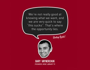 Clipped May 7 onto Gary Vaynerchuk