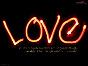 Quotes Love HD Wallpapers free download