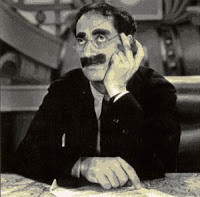 Quotes From Groucho Marx