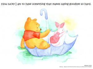 Winnie the Pooh motivational inspirational love life quotes sayings ...