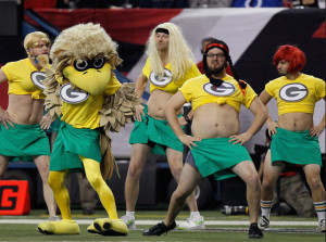 No Superbowl Cheerleaders This Sunday: Horrible or Who Cares?