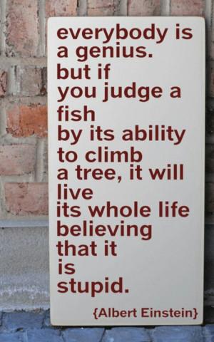 Inspiring quotations