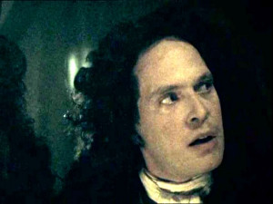 Photo of Tom Hollander from The Libertine 2005